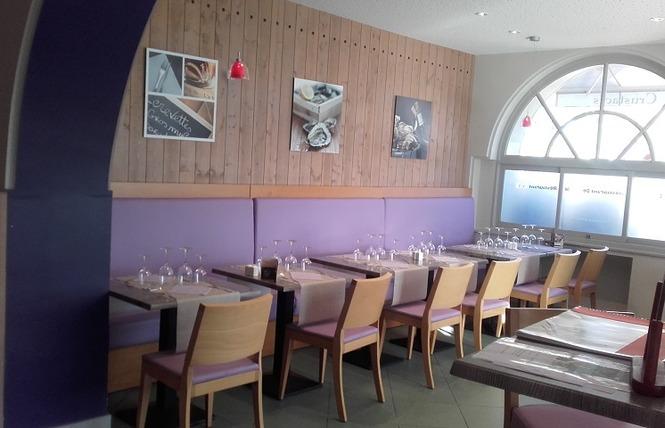 Restaurant De la Cale 3 - Villeneuve-sur-Lot