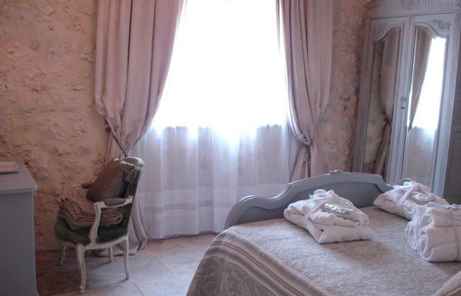 La Maison de Maître - Gite Vionnet 34 - Sainte-Livrade-sur-Lot