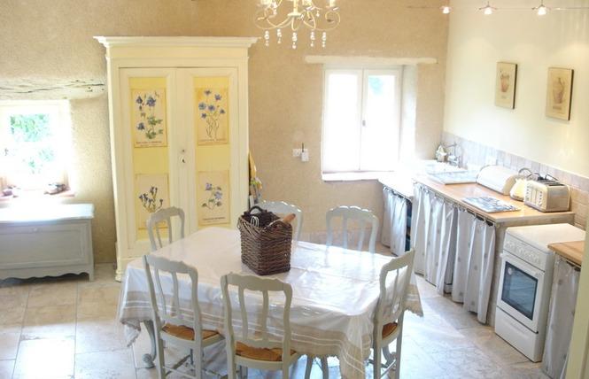 La Maison de Maître - Gite Vionnet 36 - Sainte-Livrade-sur-Lot