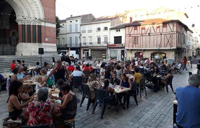 Restaurant Ze Cuiz'in 1 - Villeneuve-sur-Lot
