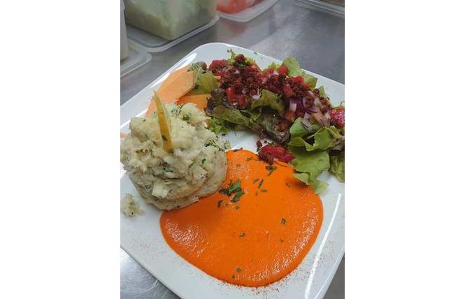 Restaurant Ze Cuiz'in 5 - Villeneuve-sur-Lot