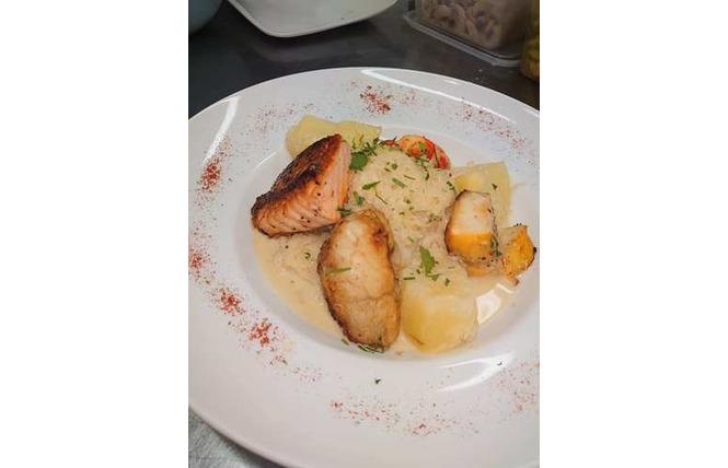 Restaurant Ze Cuiz'in 6 - Villeneuve-sur-Lot
