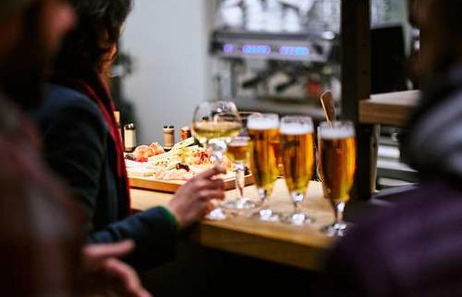 La Brasserie des Allées Gourmandes 5 - Villeneuve-sur-Lot