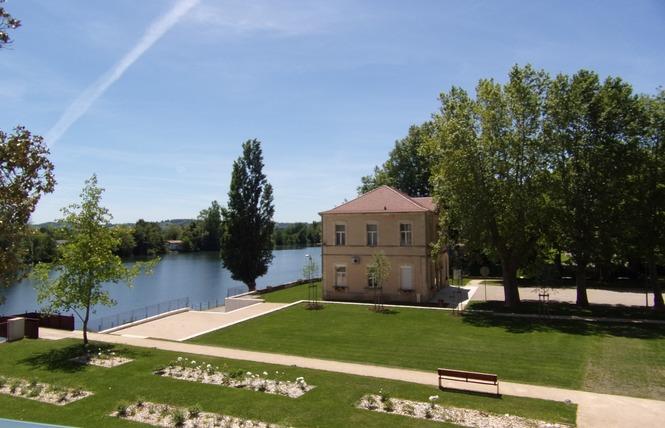 Gîte de la Mairie de Fongrave 5 - Fongrave