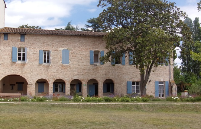 Gîte de la Mairie de Fongrave 1 - Fongrave