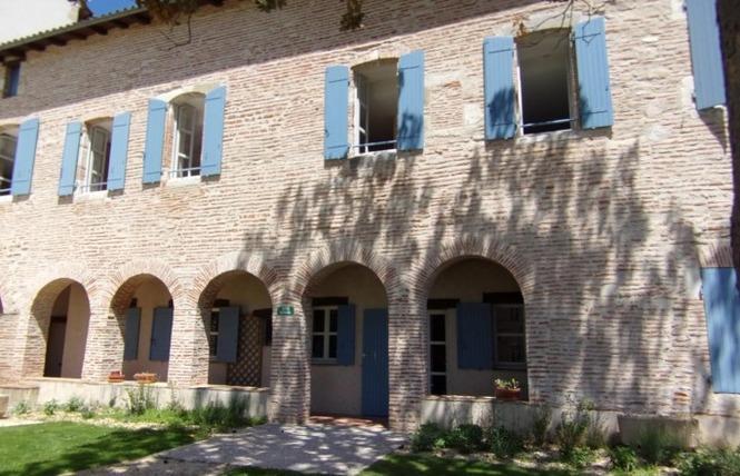 Gîte de la Mairie de Fongrave 6 - Fongrave
