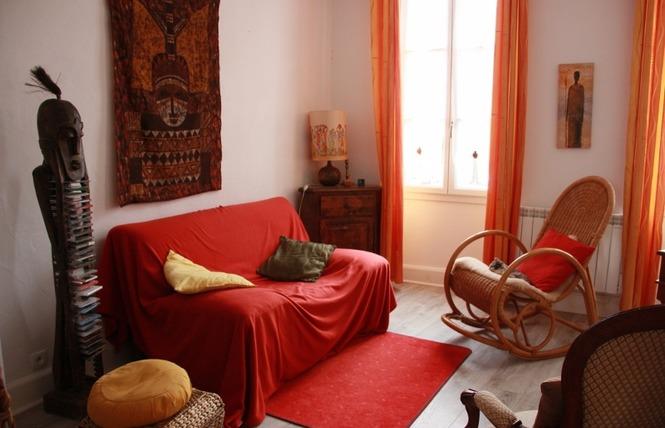 La Maison de Mamithé 6 - Villeneuve-sur-Lot